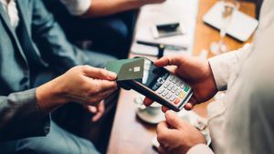 Accept Contactless Payments