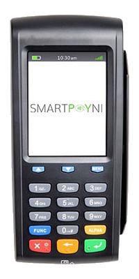SmartPayNI Cellular Terminal